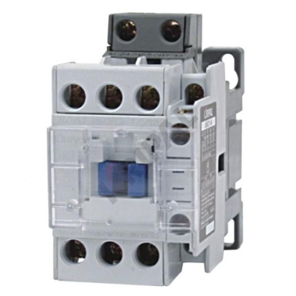 Contactor Tripolar 220 VAC