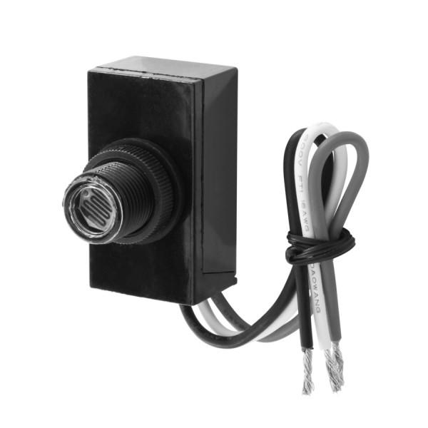 Sensor Fotoeléctrico 1800 W / 110 VAC (Por 2 Und)