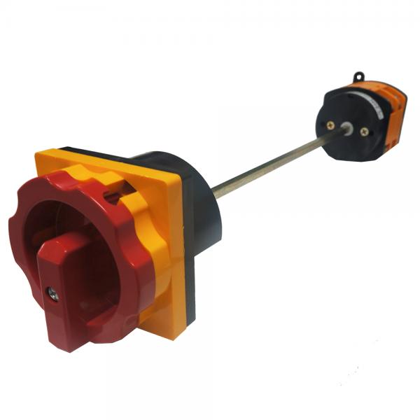 Interruptor Tripolar Para Tablero 3 Polos