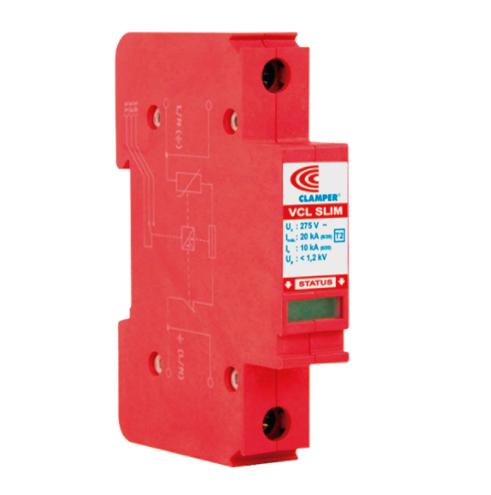 DPS Dispositivo de protección