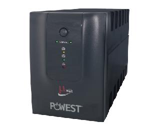 UPS 1000 - 2000 VAC POWEST